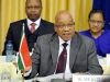 Zuma - SA-EU 6th Presidential Summit