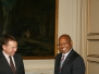 Courtesy call of Amb. Nkosi to the Governor of Namur (03/12/2012)