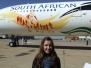 "SAA reveals new design on ""Olympics"" plane"